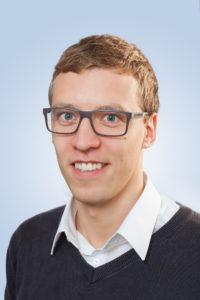 Kergaßner, Andreas, M. Sc.