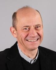 Steinmann, Paul, Prof. Dr.-Ing. habil.